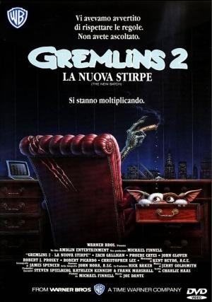 Gremlins 2: The New Batch 758x1079