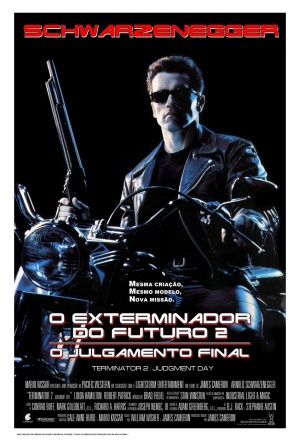 Terminator 2: Judgment Day Custom