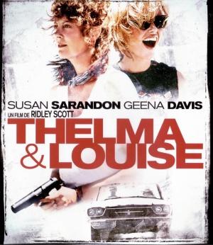 Thelma & Louise 3027x3494