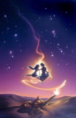 Aladdin 321x500