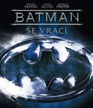 Batmans Rückkehr 500x577