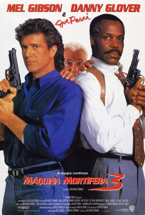 Lethal Weapon 3 669x989