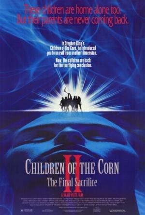Children of the Corn II: The Final Sacrifice 500x738