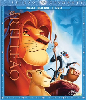 The Lion King 960x1117