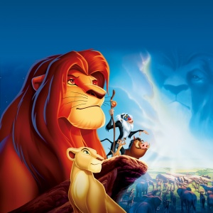 The Lion King 5000x5000