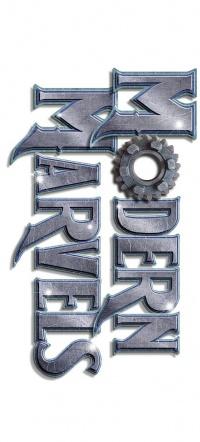 Modern Marvels poster