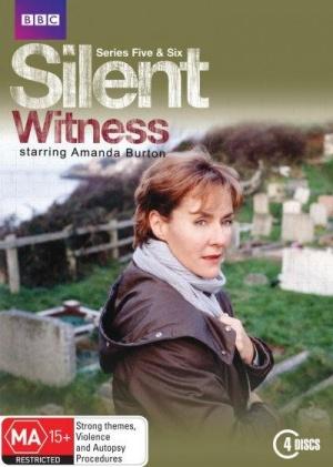 Silent Witness 400x561