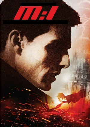 Mission: Impossible 1060x1500