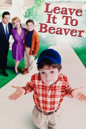 Leave It to Beaver 800x1200