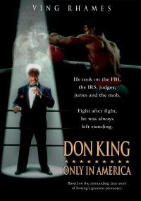 Don King - Das gibt's nur in Amerika poster