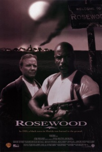 Rosewood poster