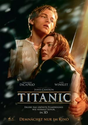 Titanic 989x1400