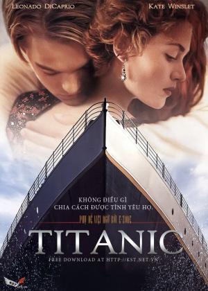 Titanic 700x980