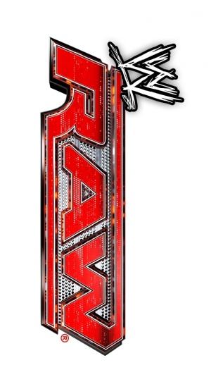 WWE Monday Night RAW 542x998