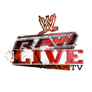 WWE Monday Night RAW 1500x1500
