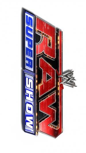 WWE Monday Night RAW 1080x1920