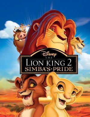Der König der Löwen 2: Simbas Königreich 1857x2402