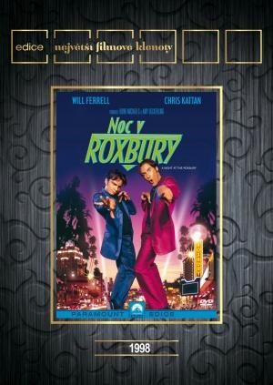A Night at the Roxbury 1612x2274