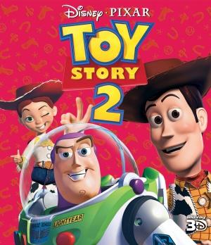 Toy Story 2 1520x1762