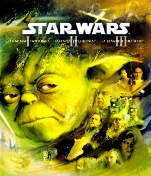 Star Wars: Episodio I - La amenaza fantasma 2978x3467