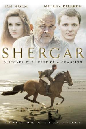 Shergar - Das Rennpferd 800x1200
