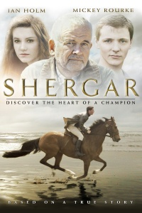 Shergar - Das Rennpferd poster