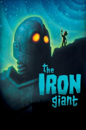 The Iron Giant 800x1200