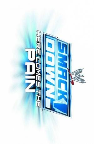 WWF SmackDown! 653x1000