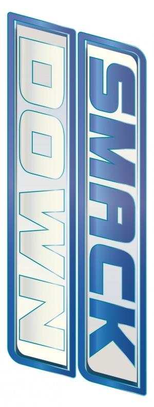 WWF SmackDown! 605x1600