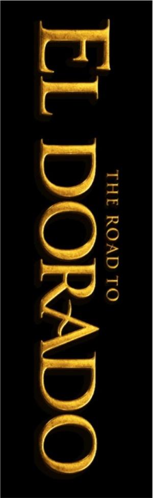 The Road to El Dorado 370x1201