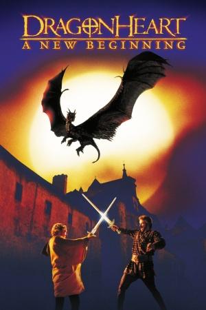 Dragonheart 2 - Una nuova avventura 800x1200