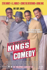 The Original Kings of Comedy poster