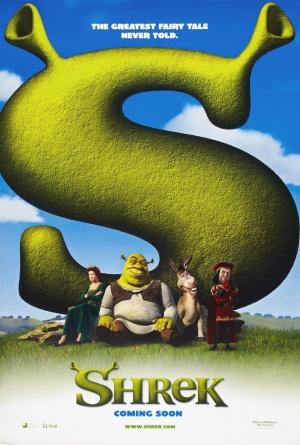 Shrek - Der tollkühne Held 2021x3000