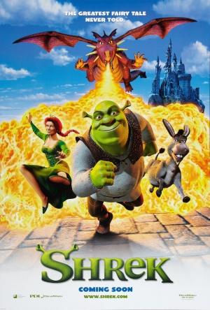 Shrek - Der tollkühne Held 2025x3000