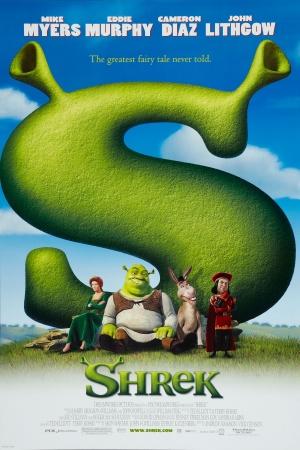 Shrek - Der tollkühne Held 2002x3000