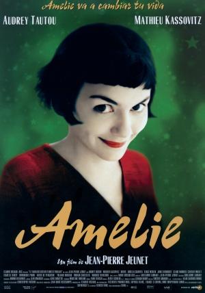 Die fabelhafte Welt der Amelie 1063x1515