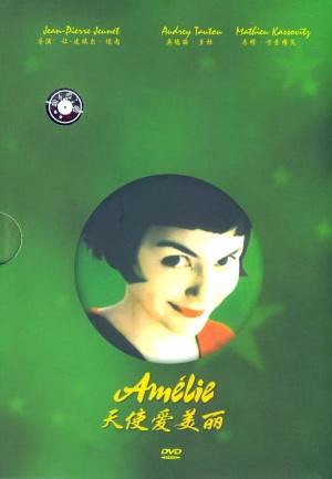 Die fabelhafte Welt der Amelie 600x865