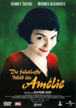 Die fabelhafte Welt der Amelie 759x1072