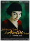 Die fabelhafte Welt der Amelie poster