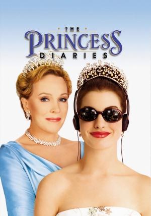 The Princess Diaries 1435x2048