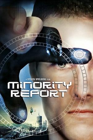 Minority Report 533x800