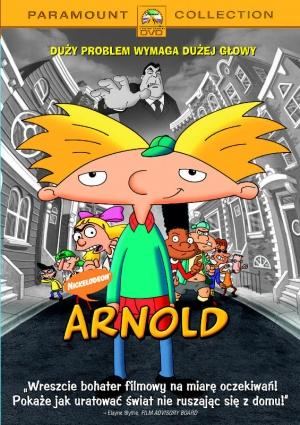 Hey Arnold! The Movie 565x800