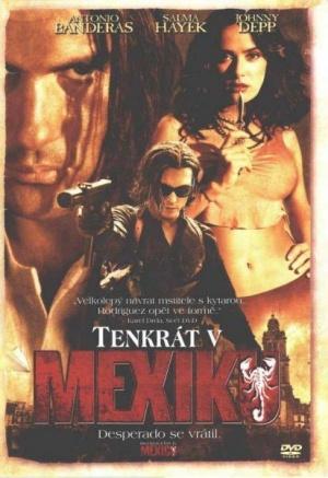 Legend of Mexico 412x600