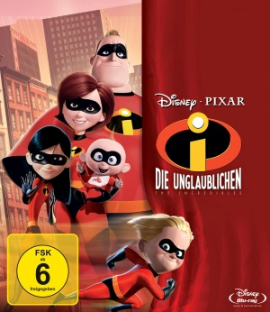 The Incredibles 1546x1782