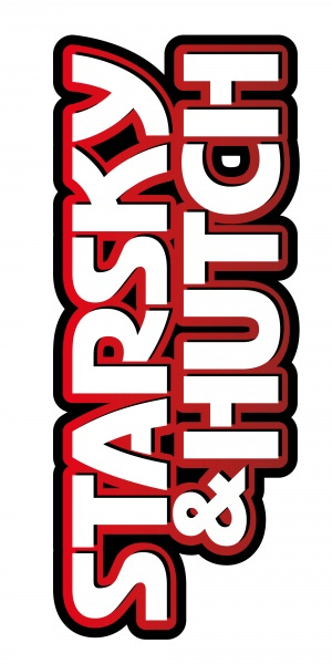 Starsky & Hutch 2000x4000