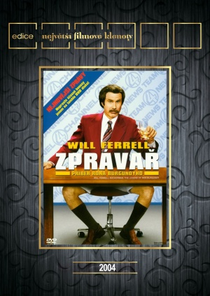 Anchorman: The Legend of Ron Burgundy 1612x2274