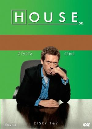 House M.D. 500x705