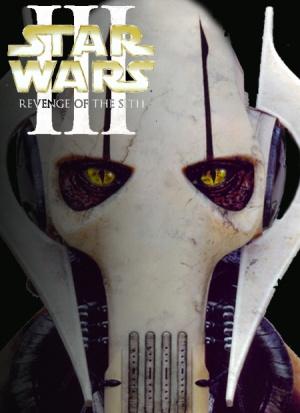 Star Wars: Episodio III - La venganza de los Sith 450x620