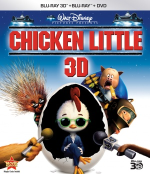 Chicken Little 1521x1762
