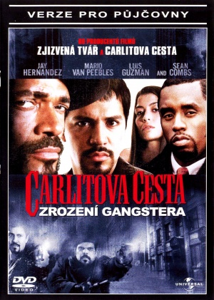 Carlito's Way: Rise to Power 1018x1430